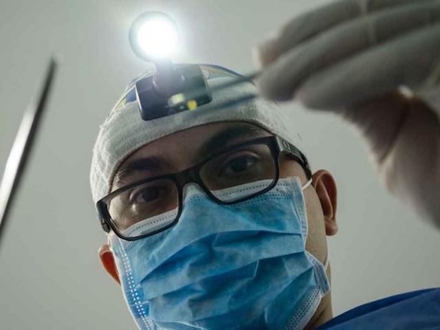 Dentistas, el gremio olvidado para la vacuna ANTI-COVID
