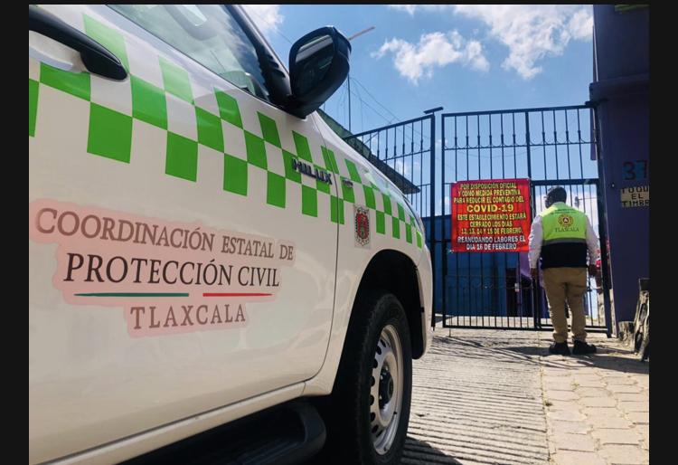 Despliega CEPC operativo para verificar que hoteles y moteles cumplan disposiciones ante pandemia