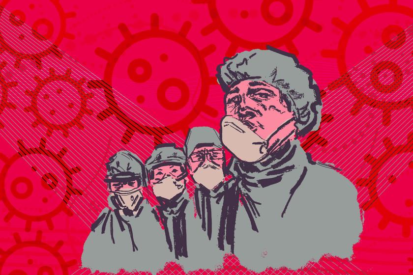 El virus escapó de un laboratorio chino: Rodolfo Herrera Charolet