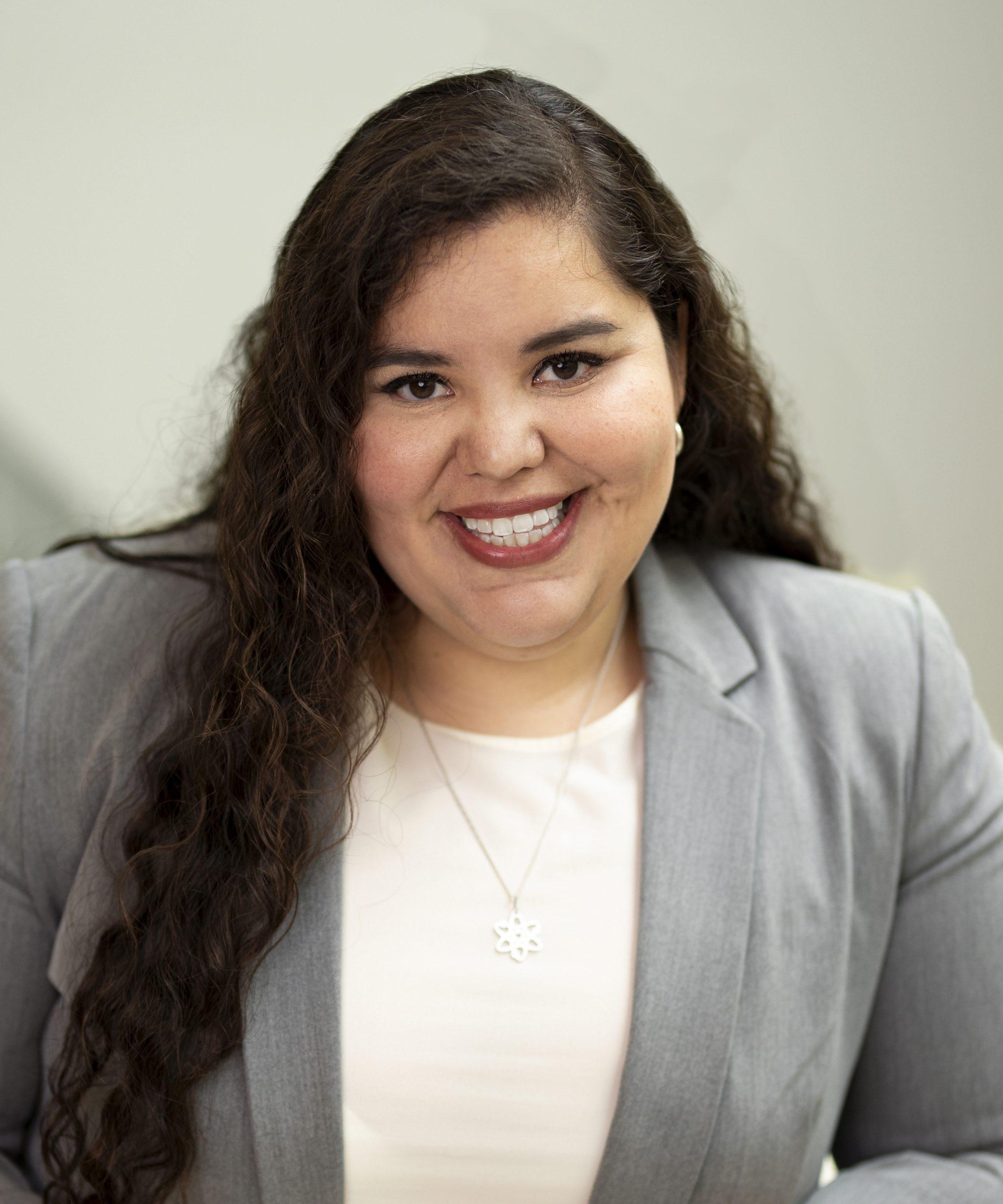 Egresada UDLAP realiza doctorado en Texas A&M University