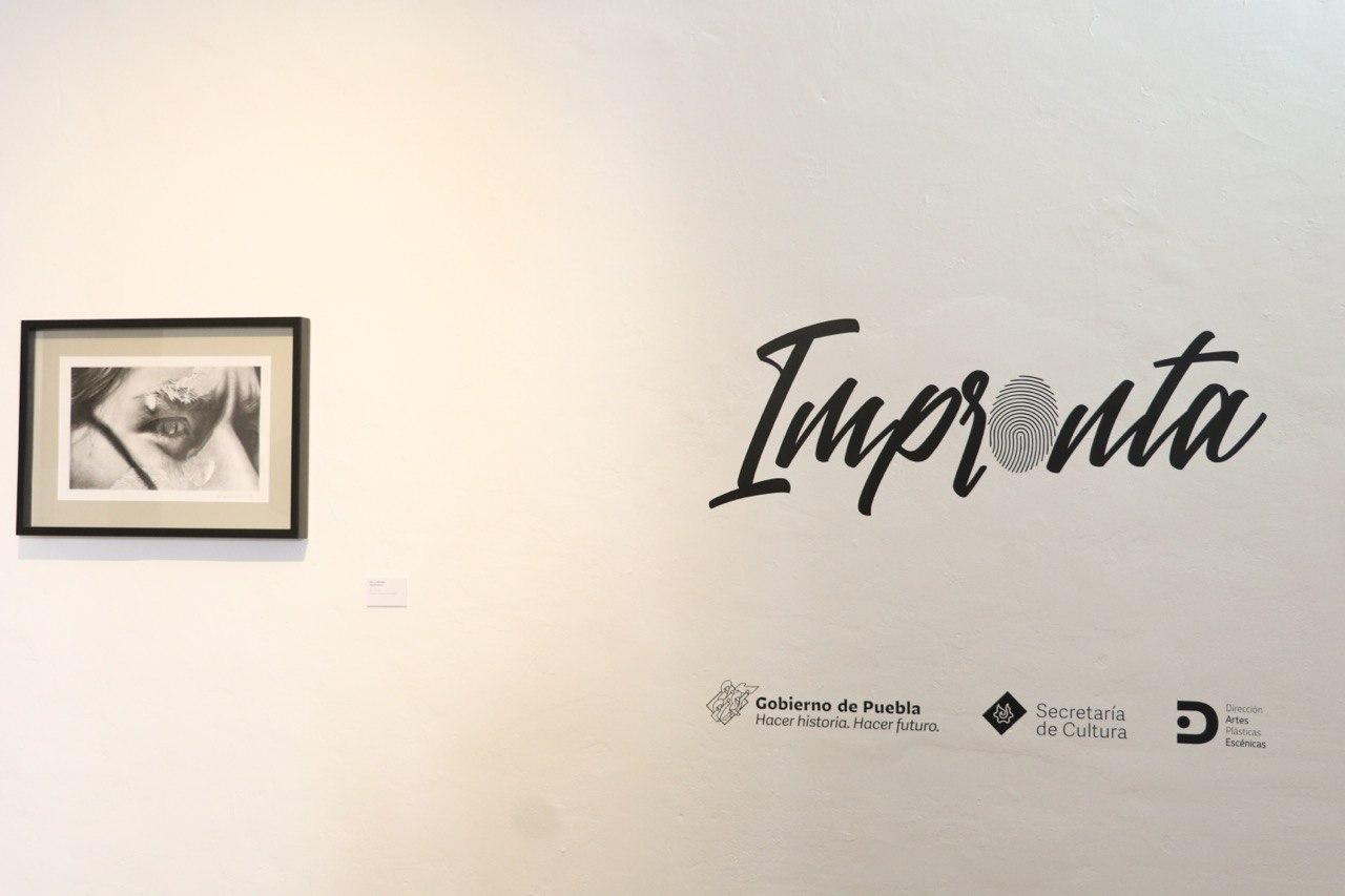 """Presenta Secretaría de Cultura exposición virtual """"Impronta"""""""