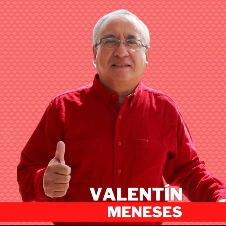 """Fiscalía detuvo al """"Vale"""", Valentín Meneses, ex funcionario de Mario Marín"""