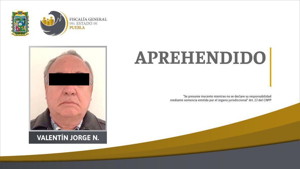 Detiene la FGE a Valentín Meneses, secretario de Gobernación de la época de Mario Marín