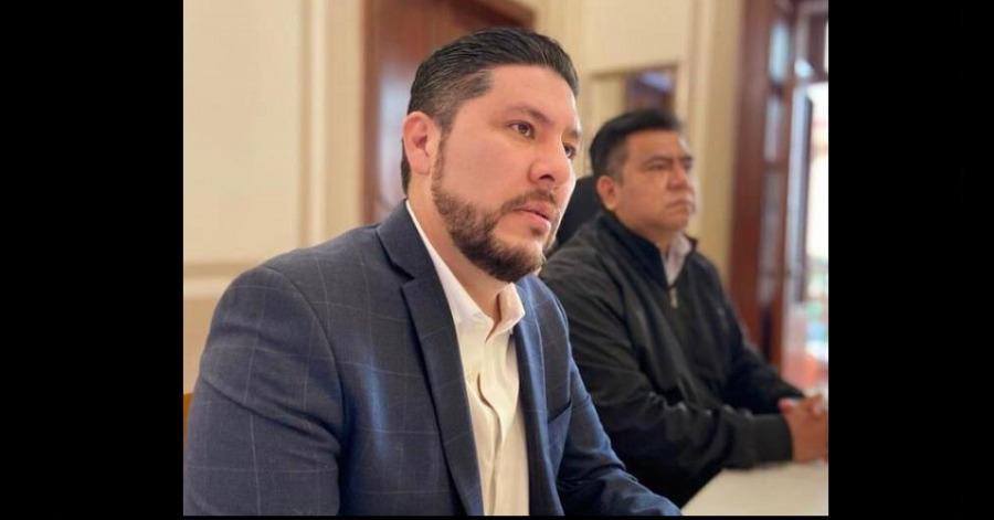 Francisco Ramos, ex yerno de Rosario Robles, en terapia intensiva por Covid en la CdMex