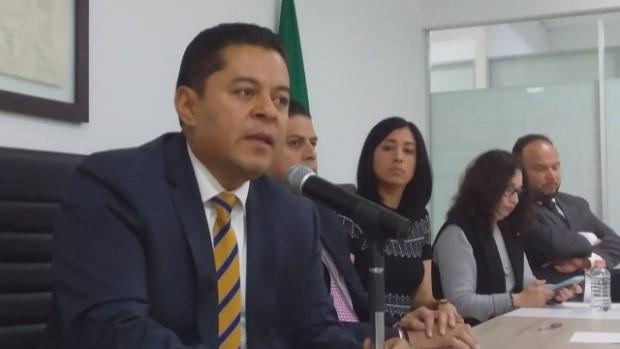 IEE Puebla destinará hasta por 45 MDP para la contratación del PREP, dijo García Onofre