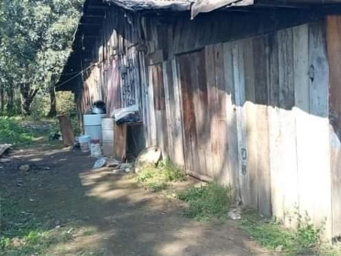 Joven ebrio se suicida luego de discutir con su esposa en Huauchinango