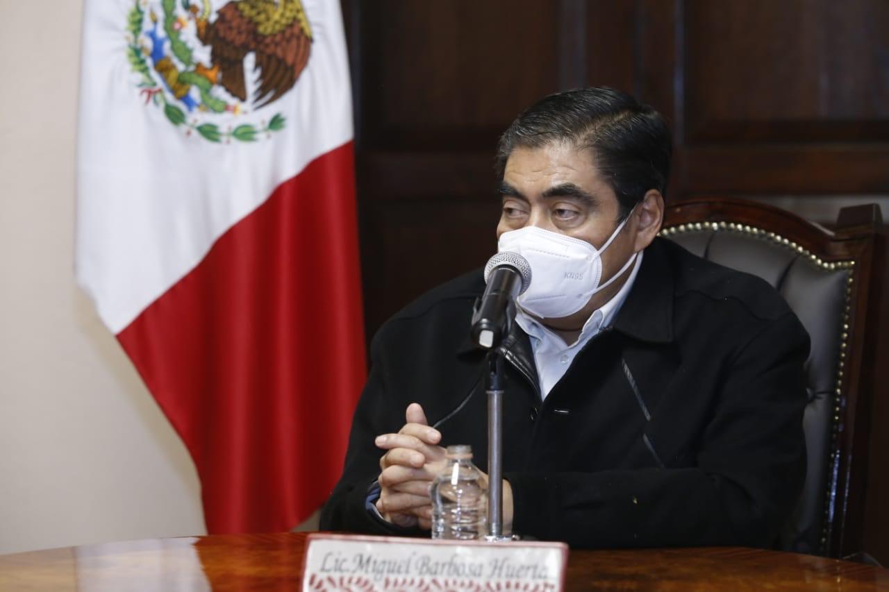 Gobernador Barbosa avaló la captura de Mario Marín en Acapulco