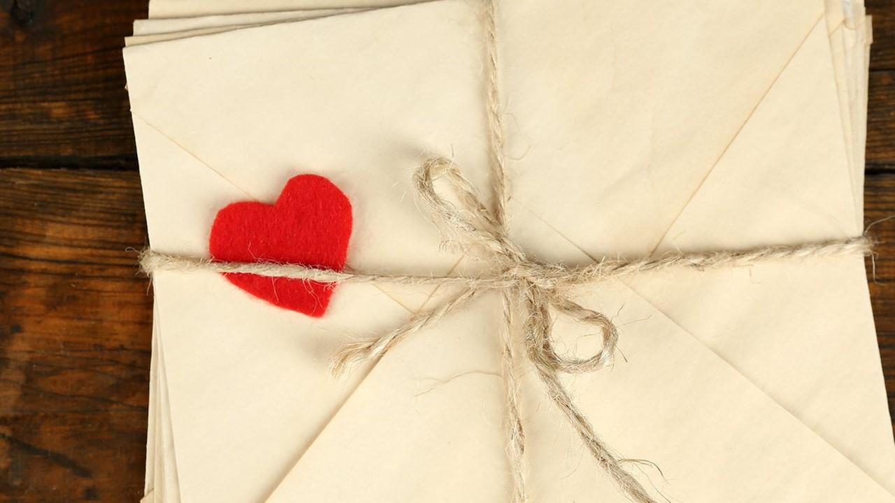 Crónica de una carta romántica