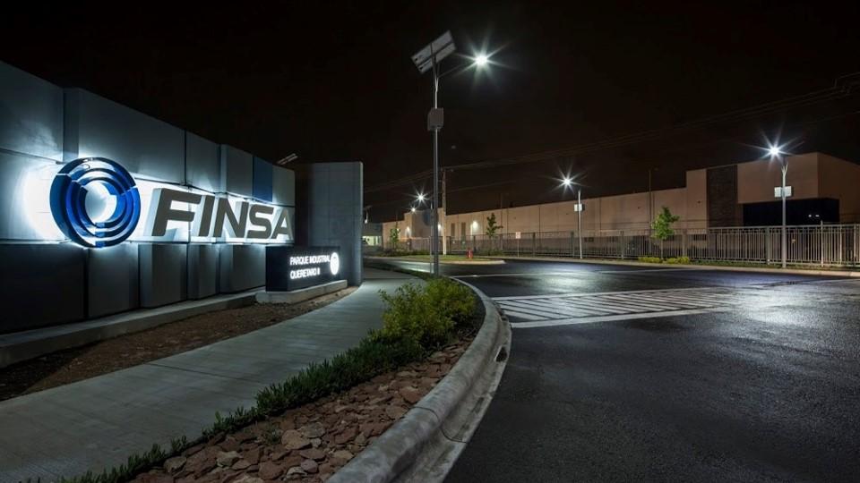 FINSA anuncia levantamiento de Capital por hasta $395 millones de dólares para el desarrollo de infraestructura industrial