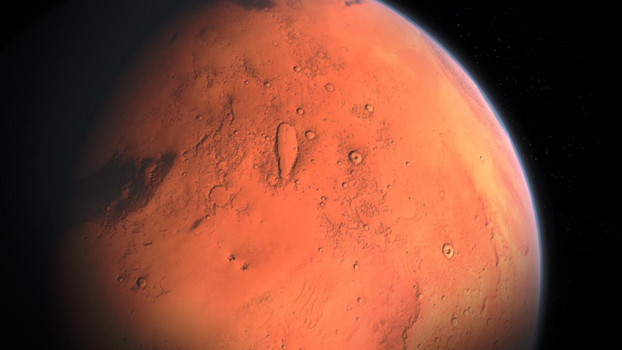 #CIENCIA ¿Por qué Marte necesita antropólogos y antropólogas?