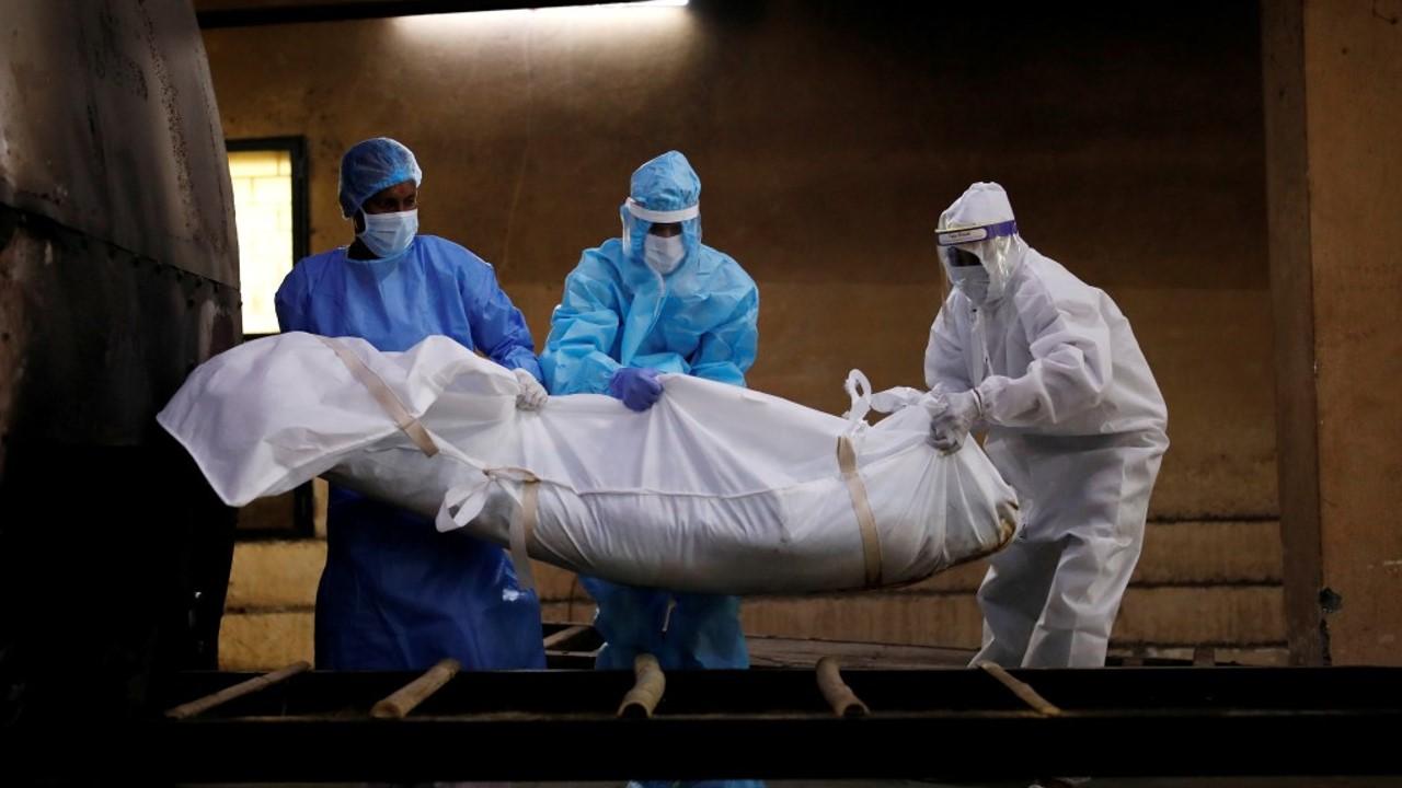 Brasil: más de 231 mil muertes y 9,5 millones de infectados por COVID