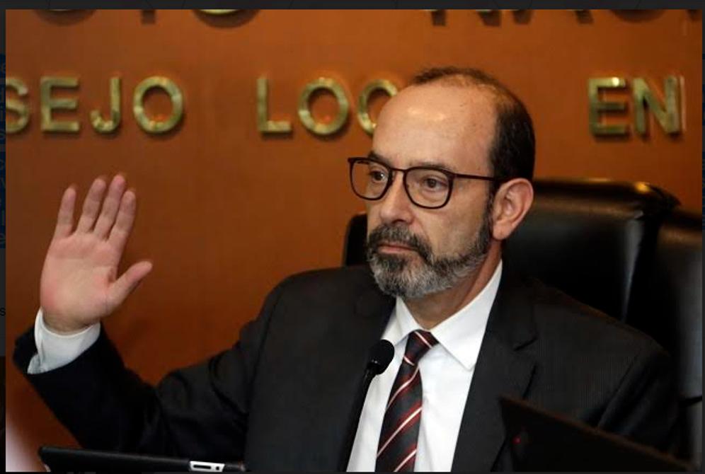 Credenciales del INE 2019 y 2020 siguen vigentes para las instituciones bancarias: Rodríguez del Castillo