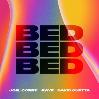 """""""Bed"""" es el nuevo sencillo de Joel Corry"""