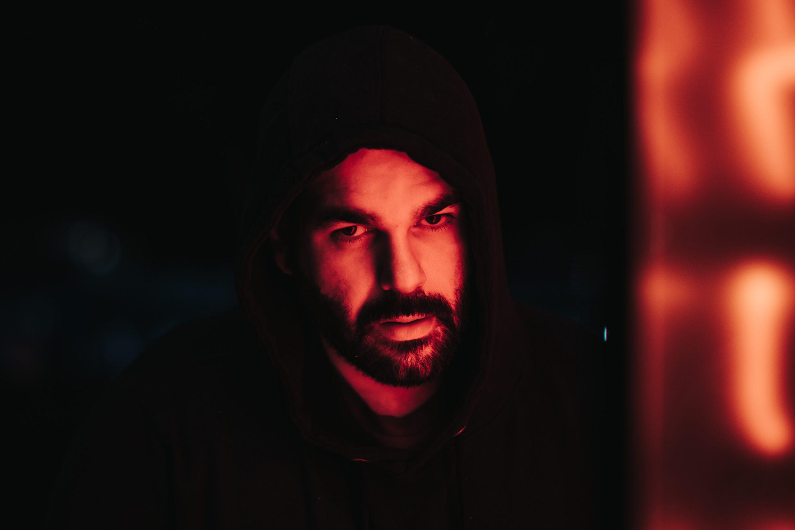 """""""Astronaut in the Ocean"""": nuevo sencillo de Masked Wolf"""