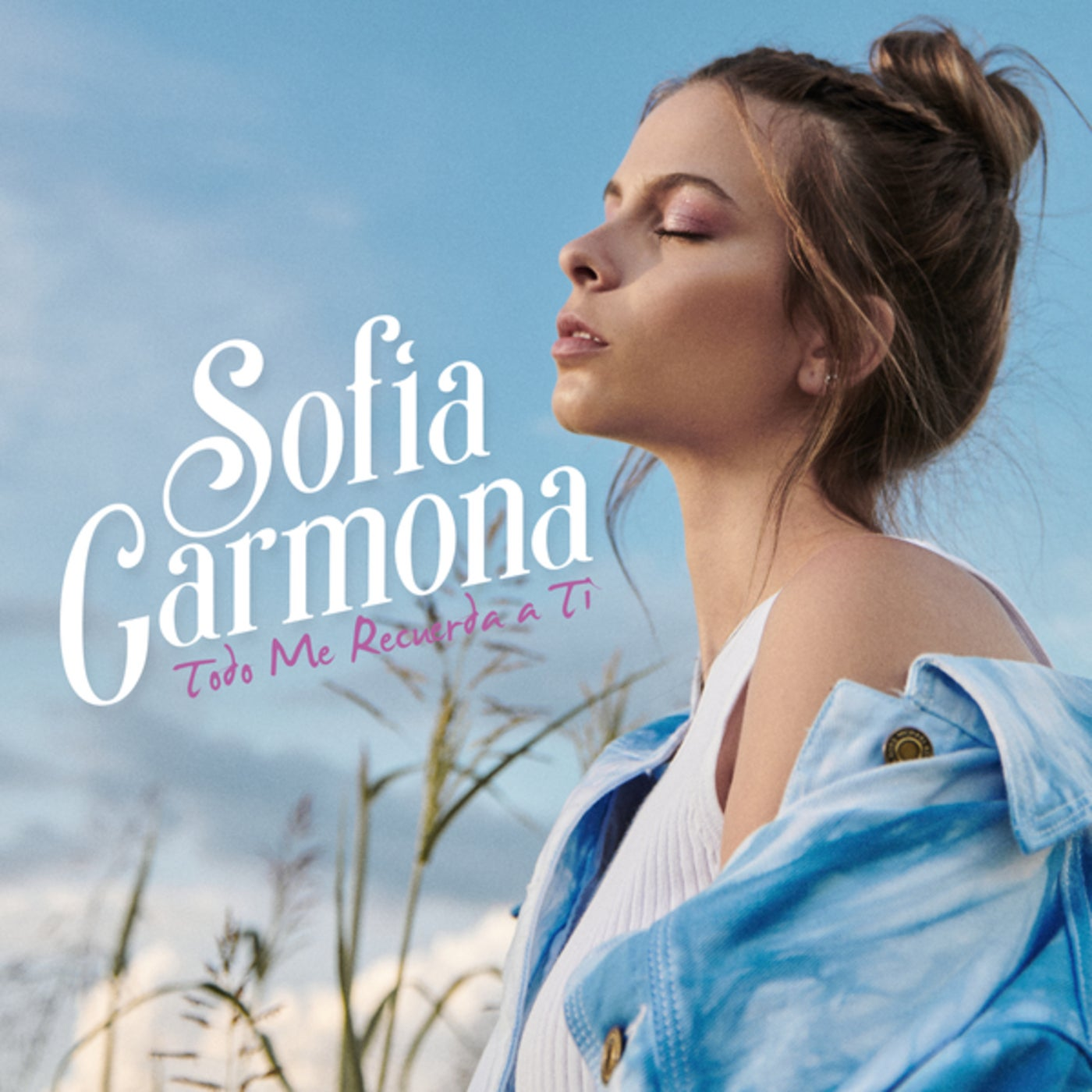 """Sofía Carmona lanza """"Todo me recuerda a ti"""", primer sencillo bajo la firma Universal Music y GTS"""