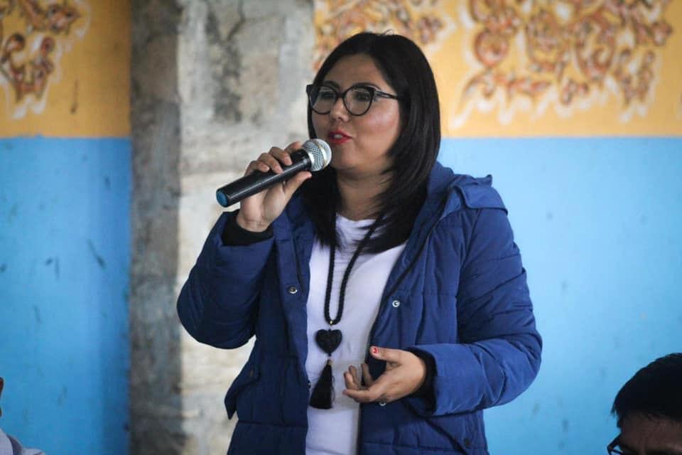 Se suma PAN Puebla a rechazo contra reforma eléctrica