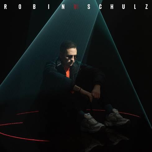 """""""IIII"""" es el cuartó álbum del DJ y productor alemán Robin Schulz"""
