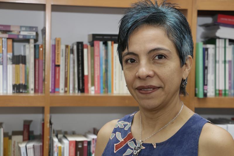 Vida libre de violencia, vital para que mujeres se dediquen a la ciencia