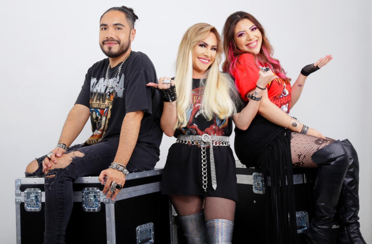 """Elidian estrena el video de su tema """"Así Soy Yo"""""""