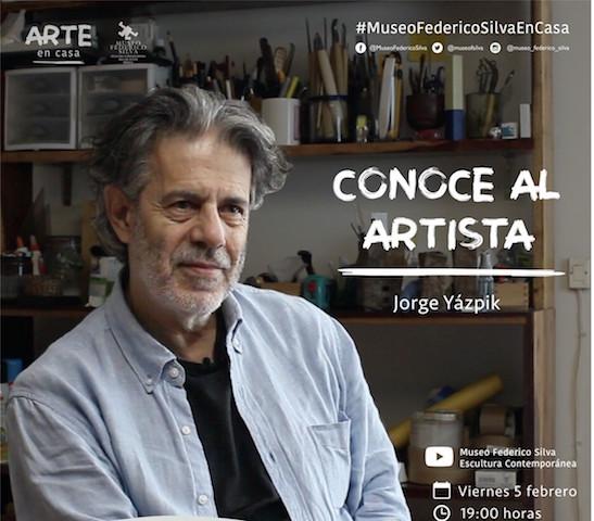 Fin de semana con el Museo Federico Silva