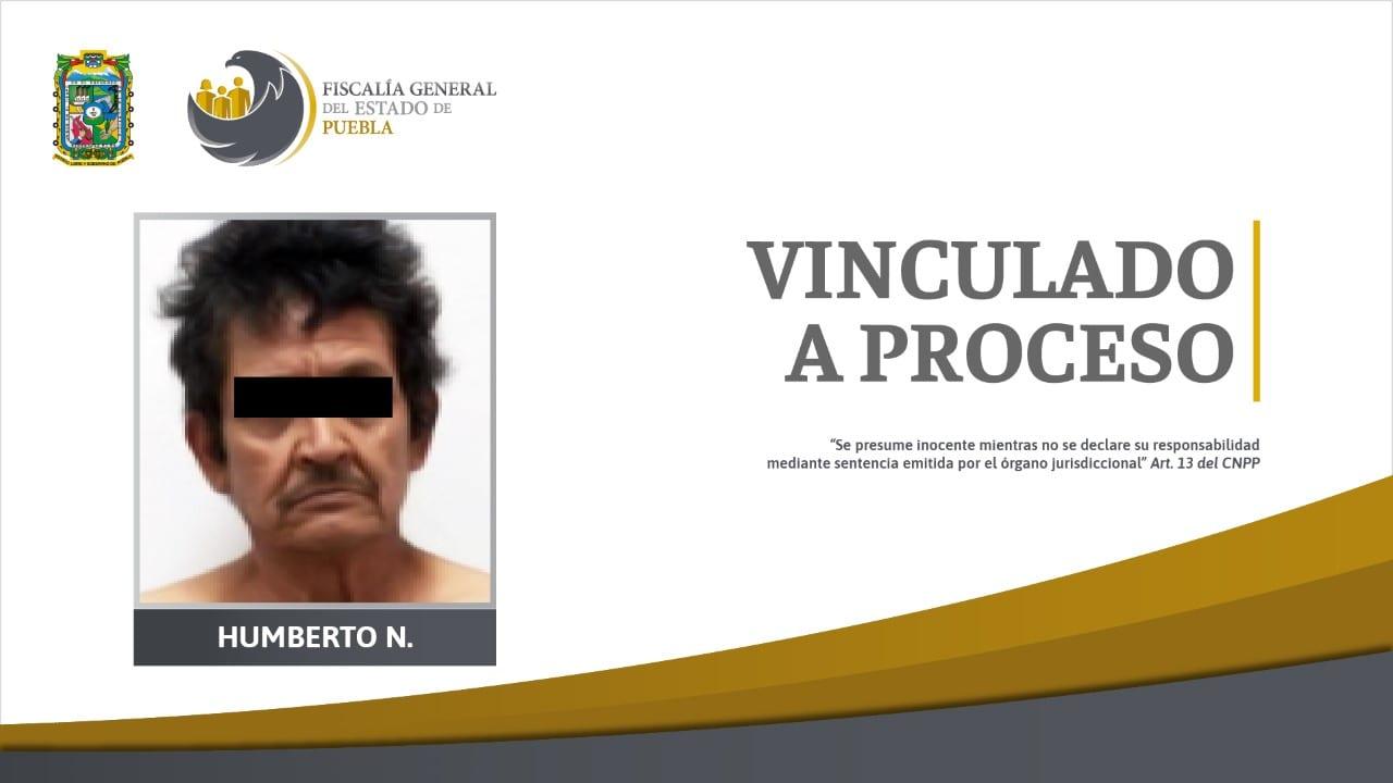 A prisión por asesinar en Izúcar de Matamoros al padre de los hijos de su actual pareja