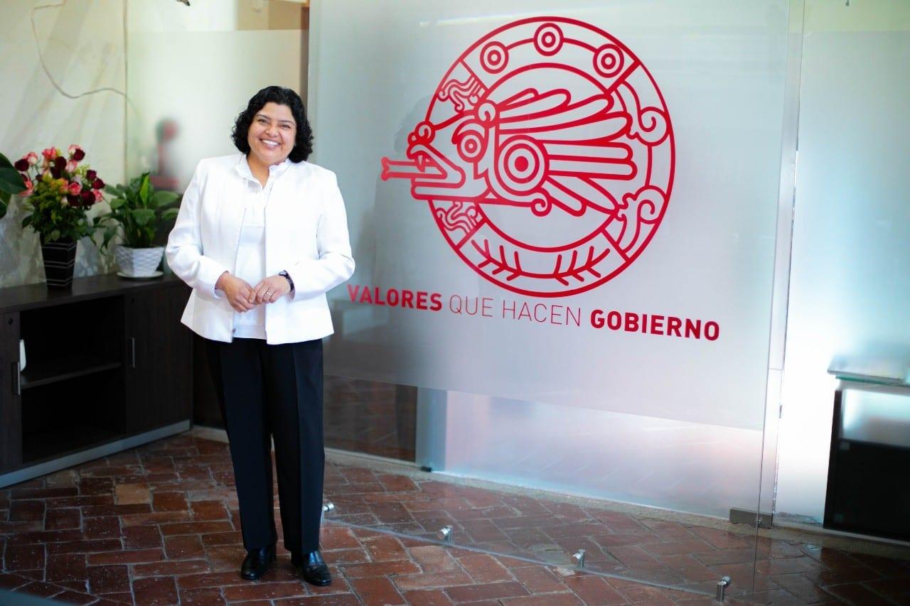 Desde San Andrés Cholula: Karina Pérez Popoca confirma que dejará la presidencia municipal este martes para buscar la reelección