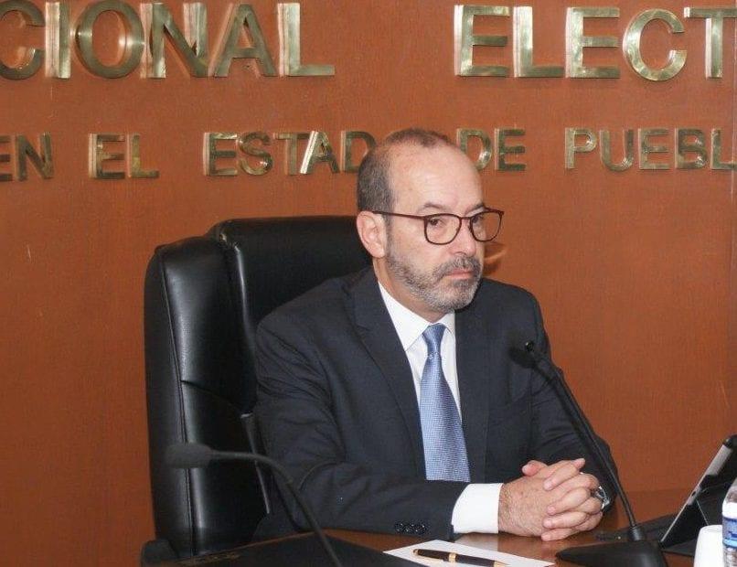 Autoridades sanitarias tendrán que evitar aglomeraciones durante jornada electoral: INE