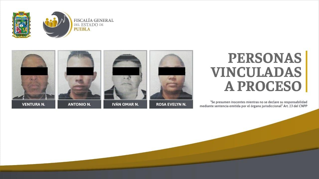 A la cárcel, policías abusivos y golpeadores de Ocoyucan