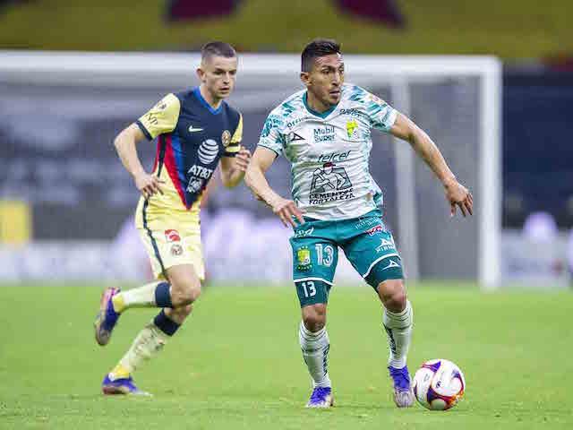 Triunfo de América sobre León 2-1