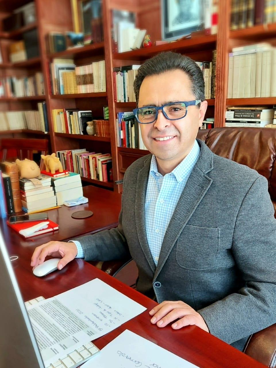 Participan más de 100 personas en el quinto reclutamiento laboral virtual