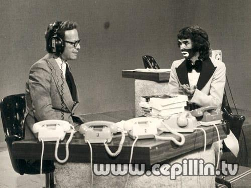 Trascendió a la eternidad Cepillín, el emblemático payasito de la televisión