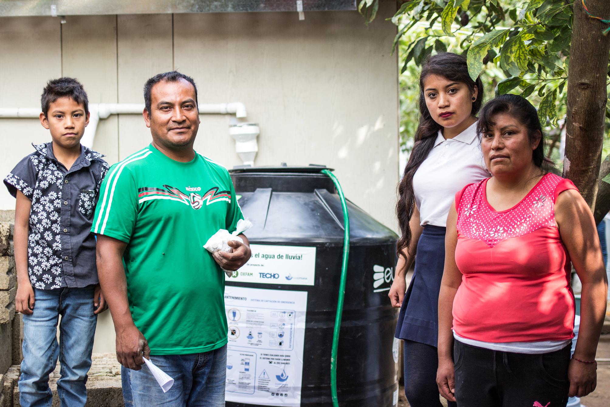 Acceso al agua potable, un derecho vulnerado en los asentamientos populares