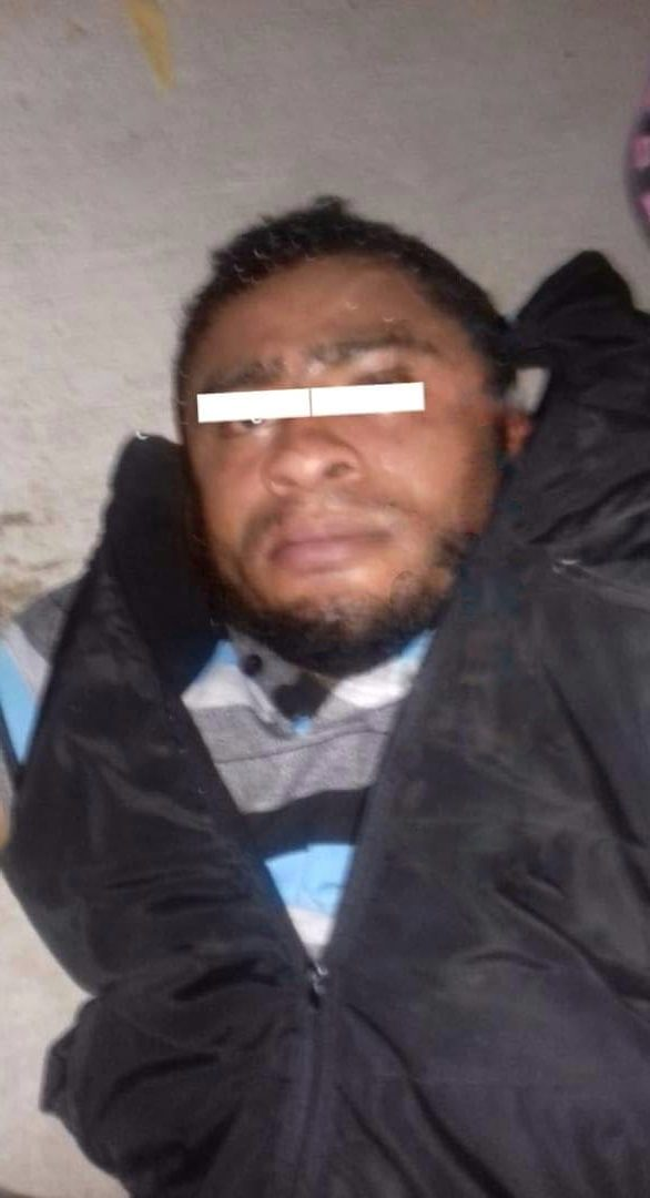 Detienen a asaltante y casi lo linchan en Tehuacán
