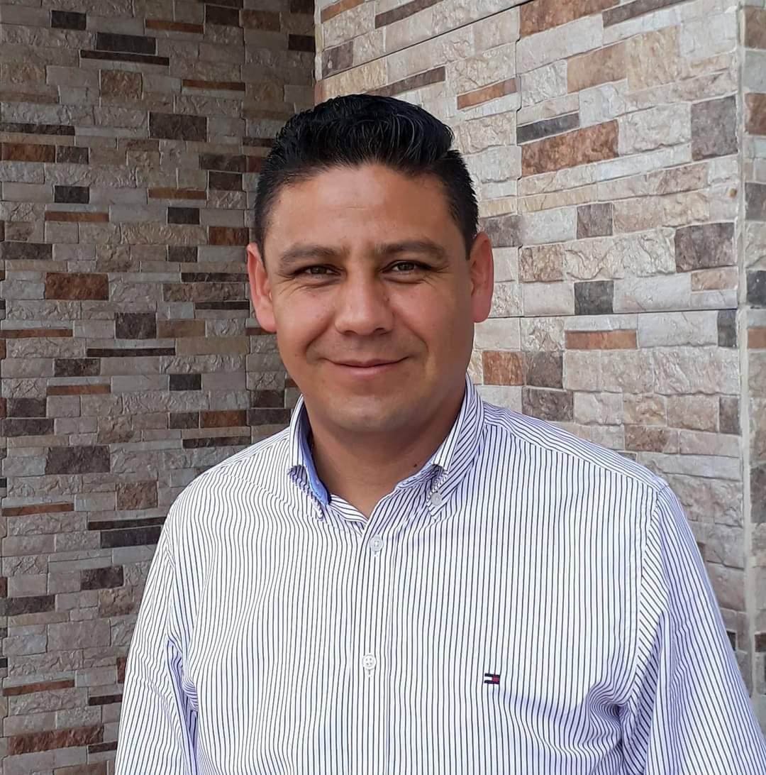 Quitan del Registro Público de la Propiedad de Huauchinango a Rubén Garrido Torres