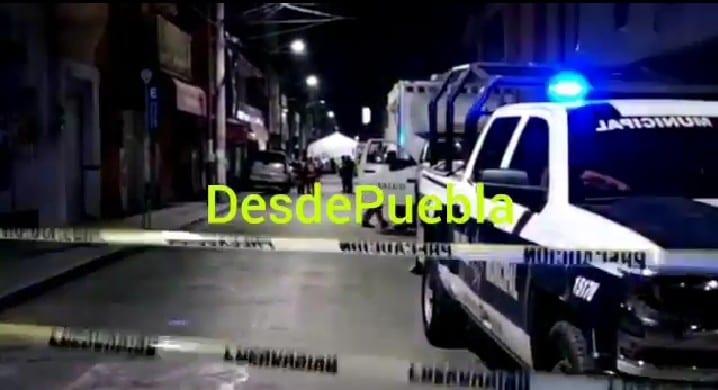 Recuperan el cuerpo de otro albañil fallecido en la construcción de Noé Peñaloza en Texmelucan