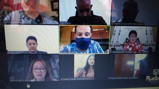 Gente es agresiva con personal de comercios al no respetar las medidas sanitarias: Ariza