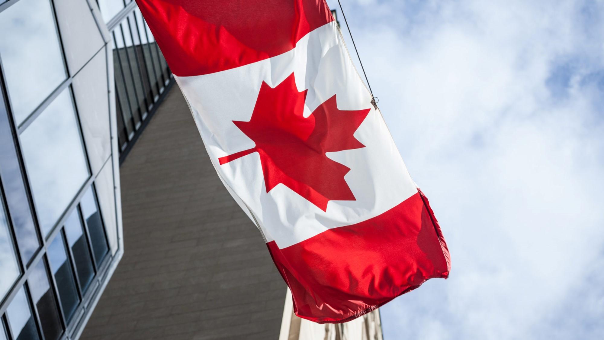 Economía de Canadá repunta en el último trimestre de 2020