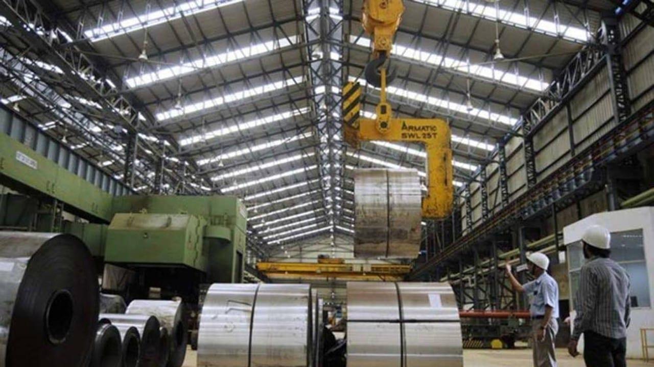 El Indicador Mensual de la Actividad Industrial (IMAI) se incrementó 0.2% en términos reales