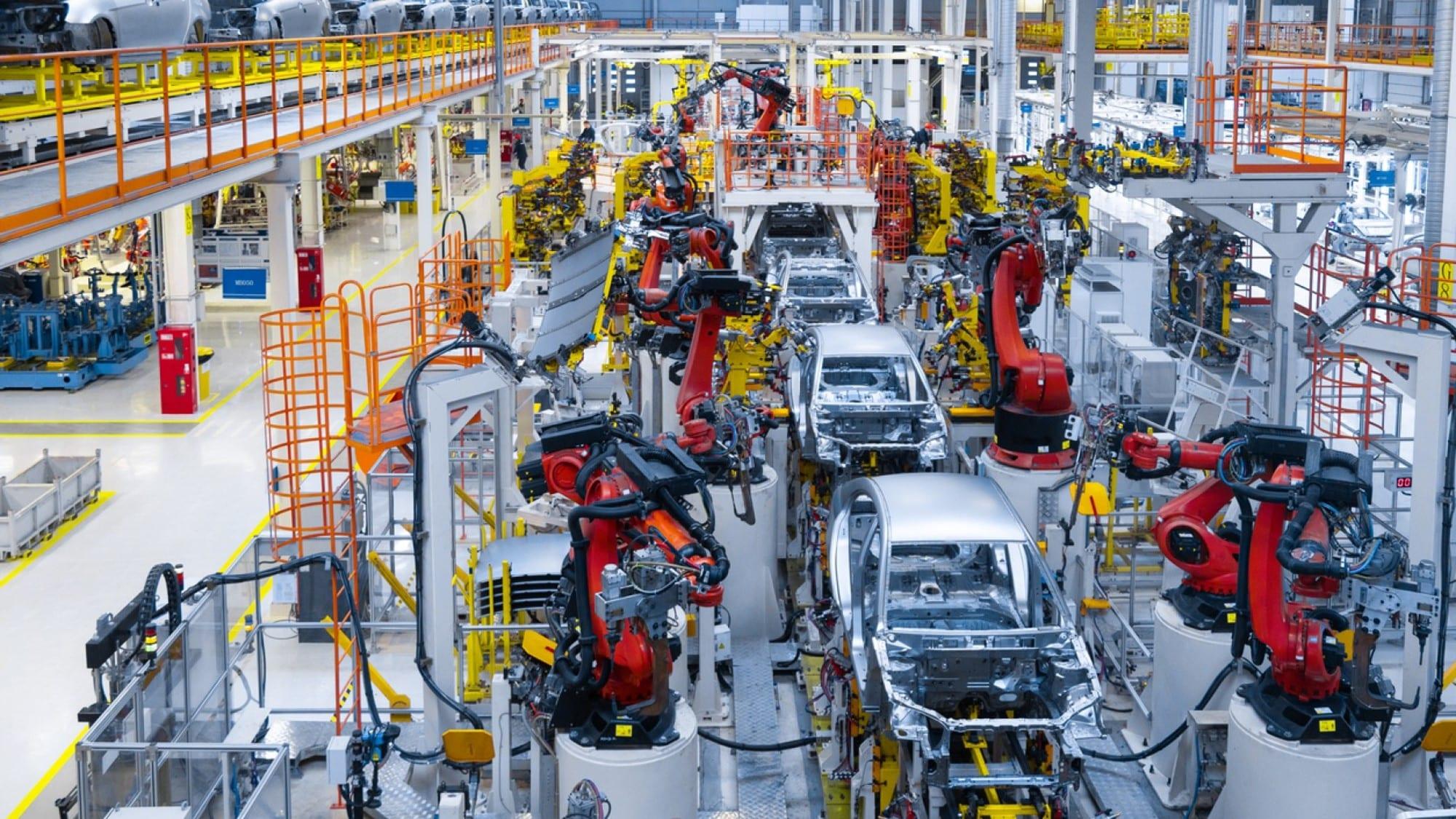 Información Oportuna sobre la Actividad Industrial en México