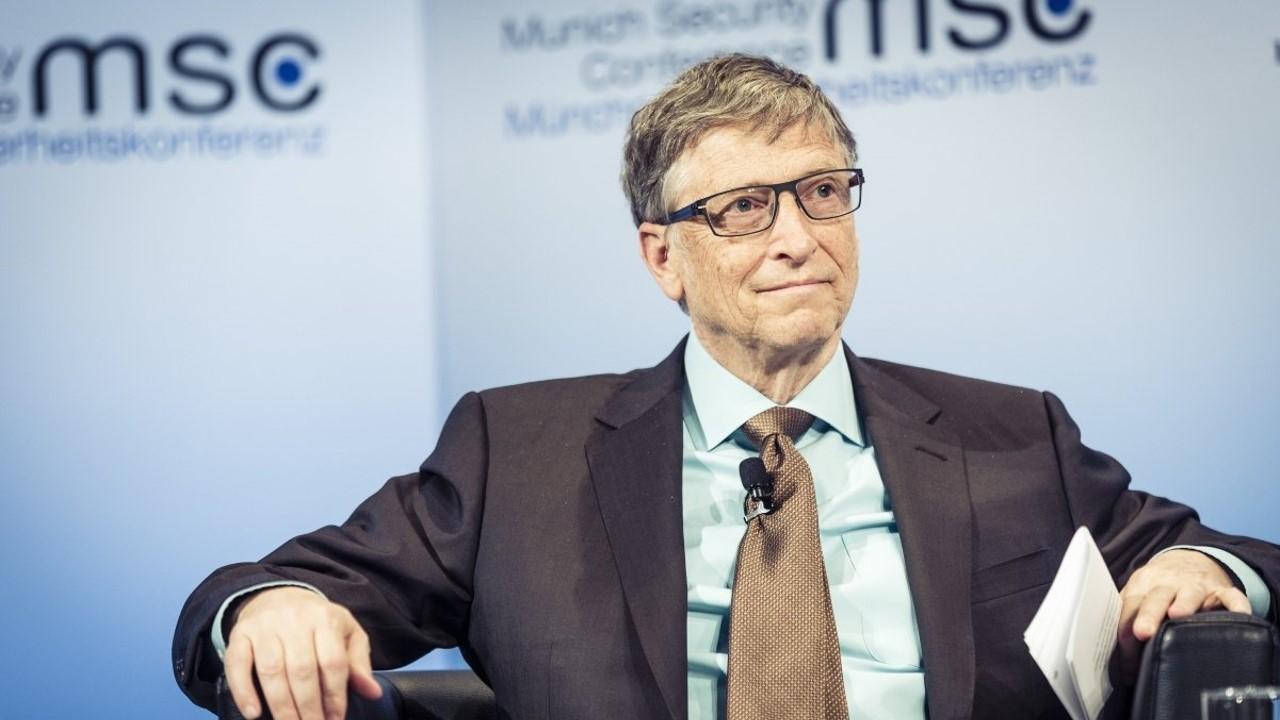 El Tec forma ingenieros de clase mundial: Bill Gates