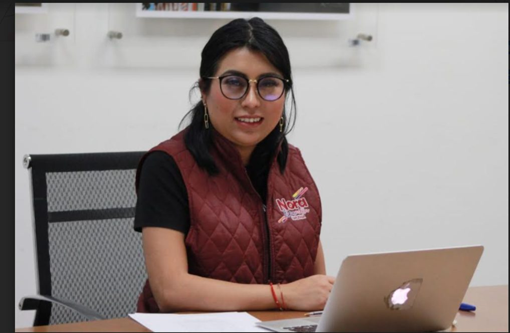 Congreso de Puebla siempre sí analizará la Ley para la Interrupción Legal del Embarazo: Nora Merino