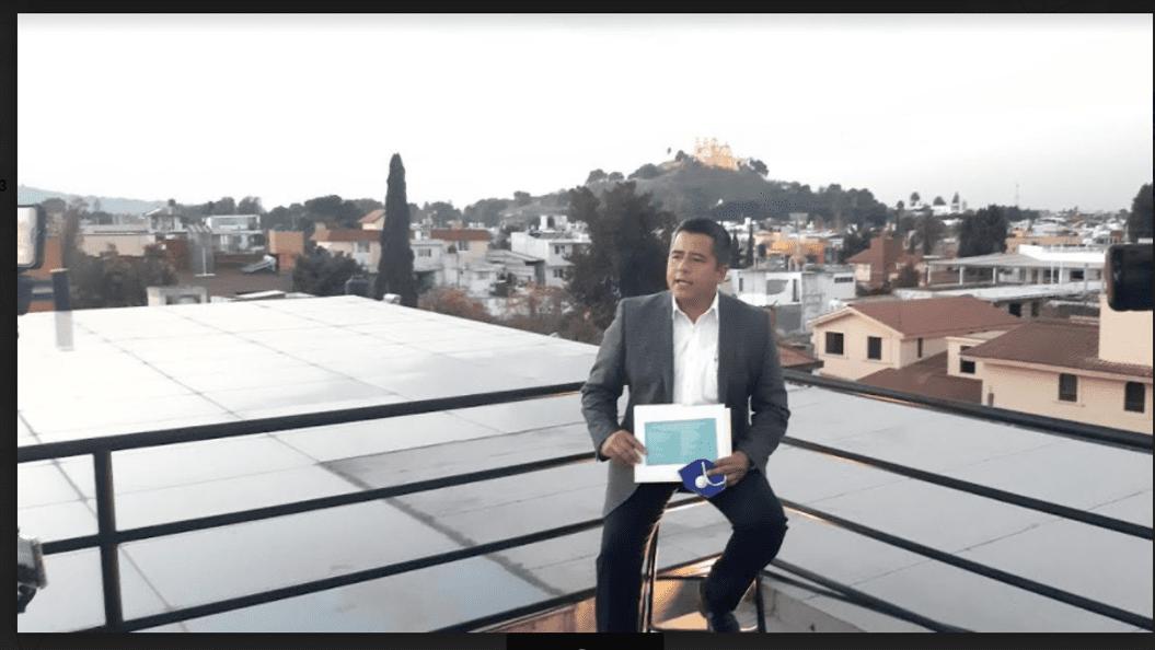 El panismo de Cholula no avala a Paco Fraile ni Blanca Jiménez: Raymundo Cuautli