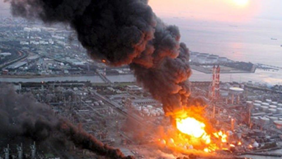#ANÁLISIS Fukushima, accidente nuclear que tuvo repercusiones a nivel global
