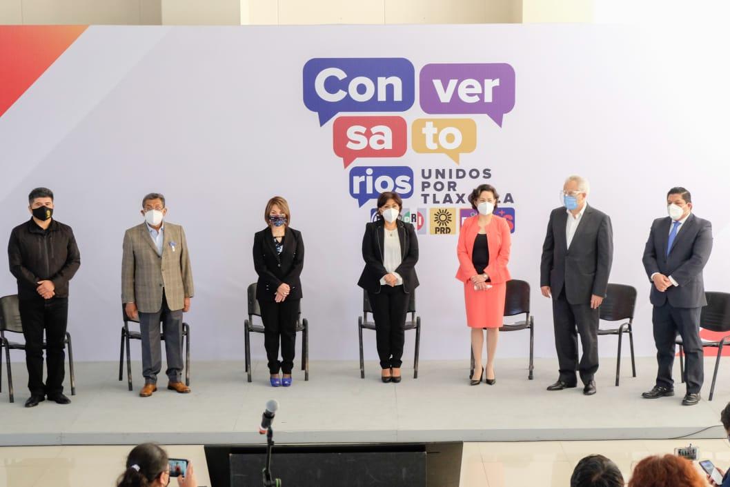 La coalición Unidos por Tlaxcala es una alianza sin precedente: expertos
