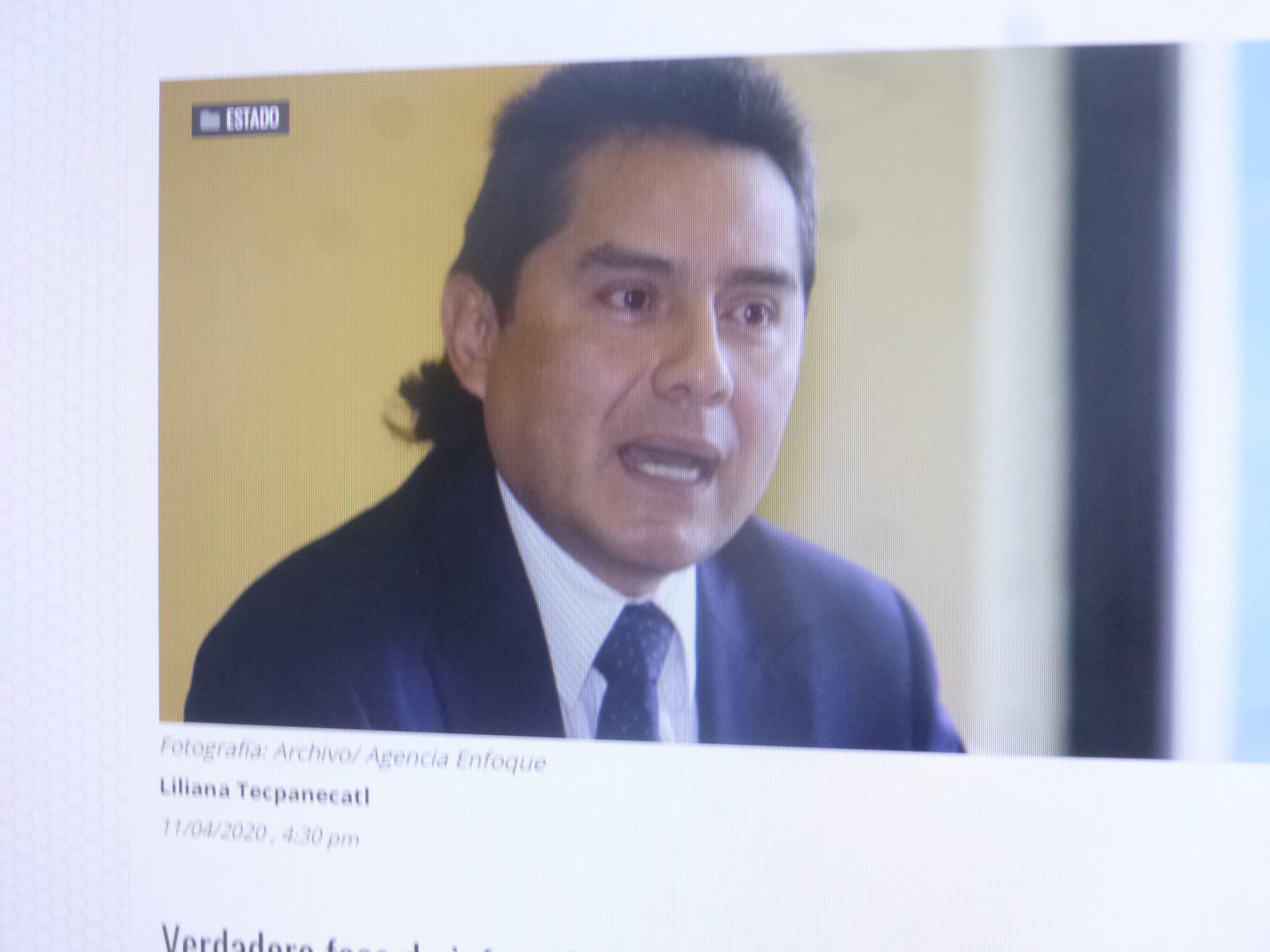 Espera la Alianza Empresarial que proceda la revocación de mandato de Claudia Rivera Vivanco