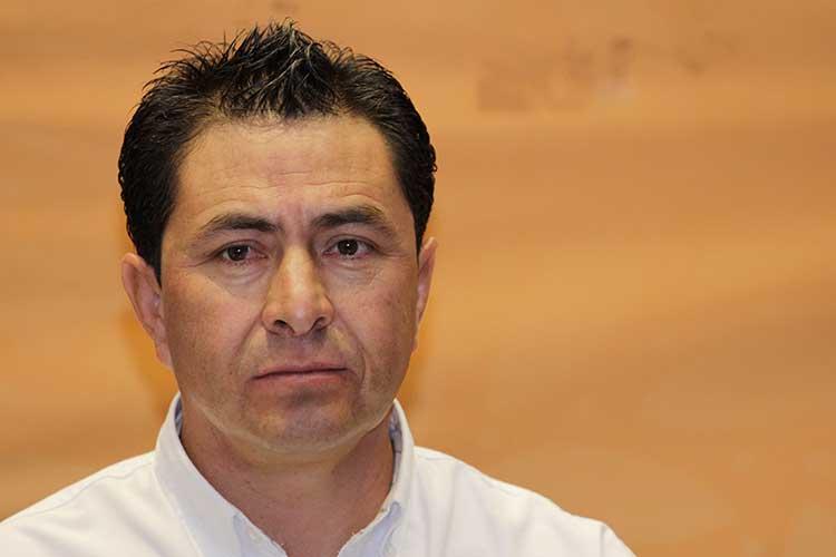 Todos los aspirantes de Morena se unen contra el ex morenvallista Porfirio Loeza por la candidatura a la alcaldía