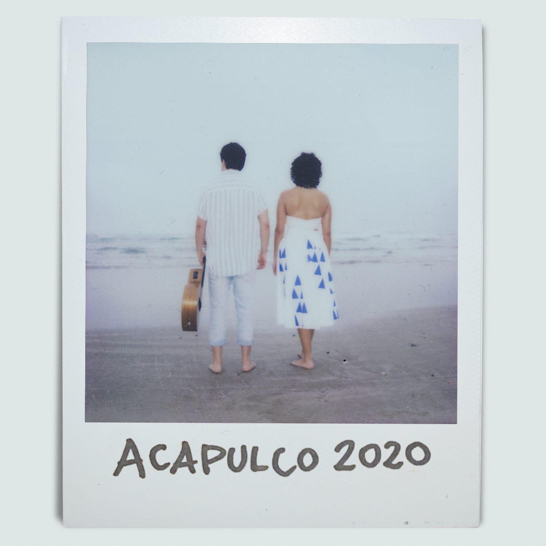 """Raquel Sofía y Marco Mares fusionan su talento en """"Acapulco 2020"""""""