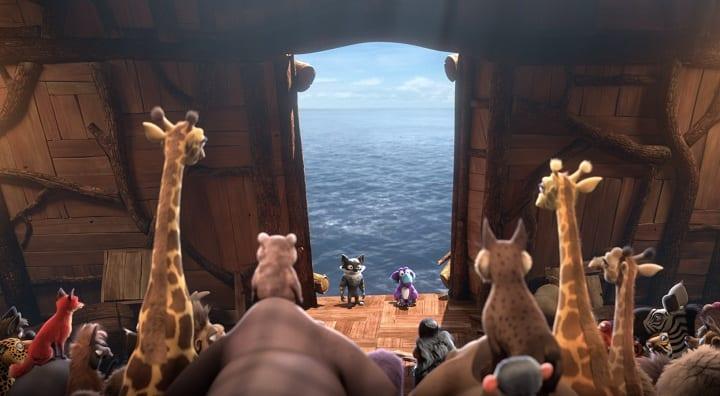 """""""Uuups 2: la aventura continúa"""" llega a las salas cinematográficas este jueves 18 de marzo"""