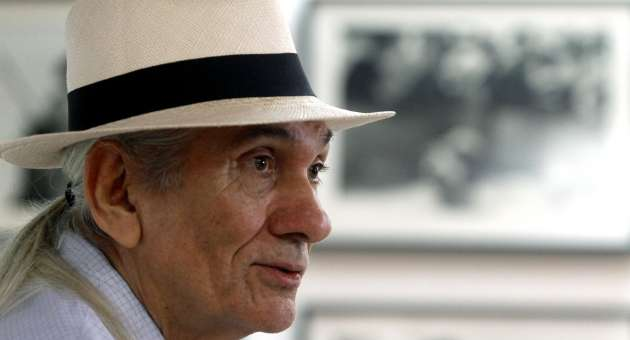 El escritor cubano Waldo Leyva presentará poemario