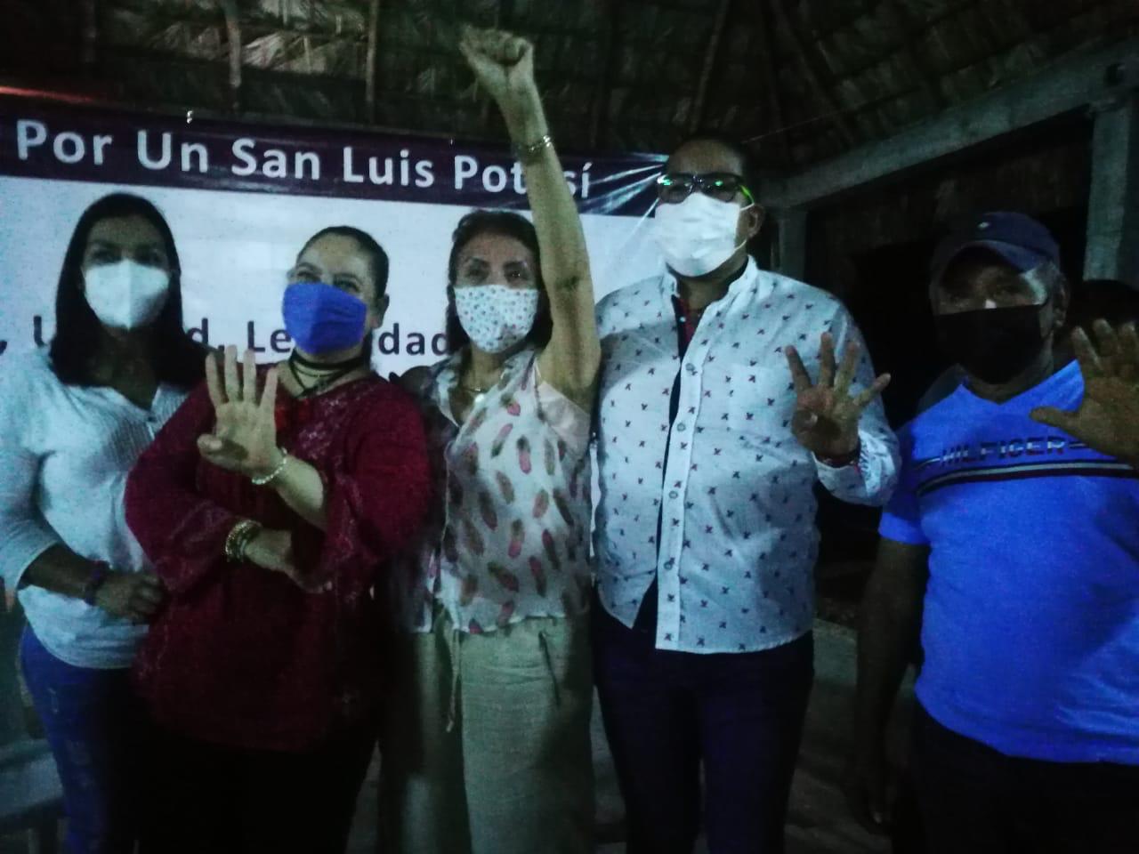 Se realizará juicio popular ciudadano contra el gobernador, Juan Manuel Carreras López, anuncia Reséndiz Lara